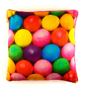 Bubble Cushion covers