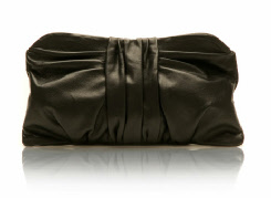 Parcel Clutch Evening Bag